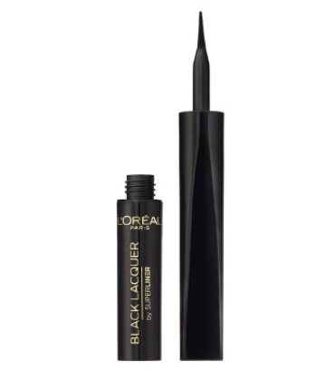 L'Oreal Superliner Black Lacquer Waterproof Eyeliner