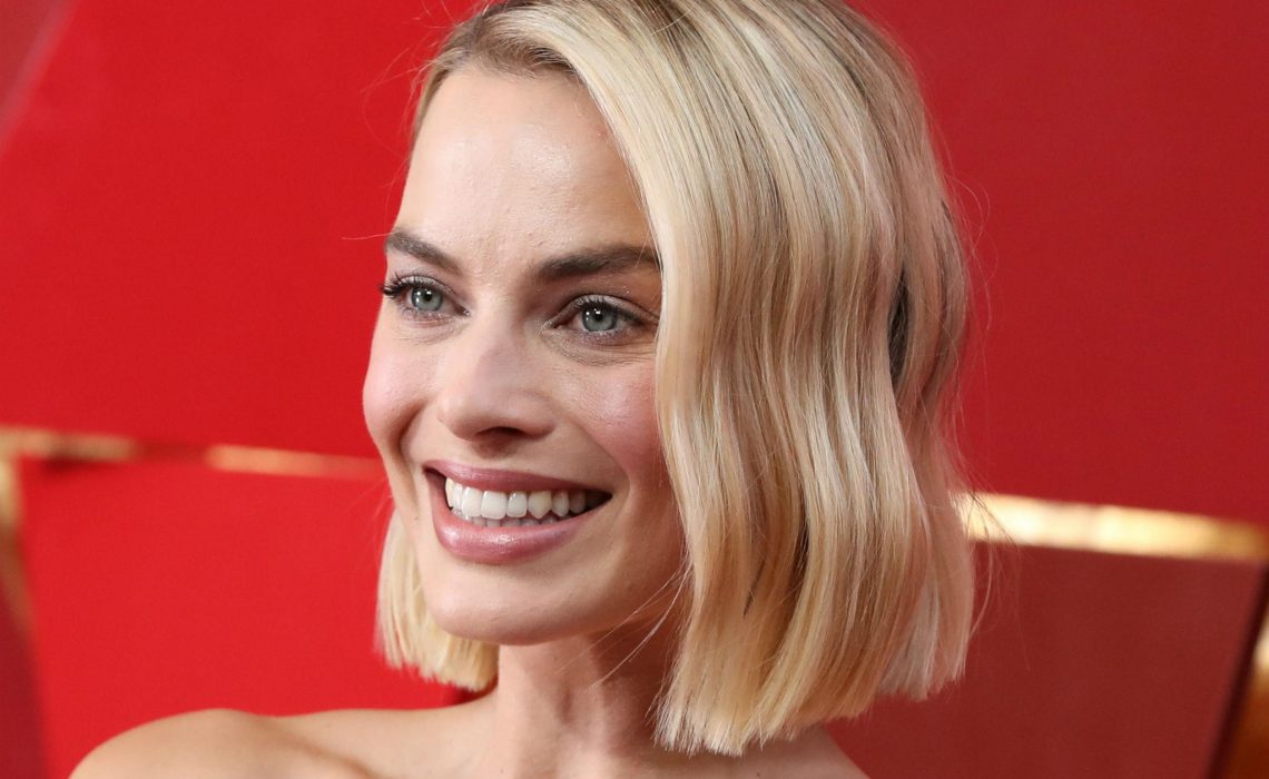 The Best Margot Robbie Makeups