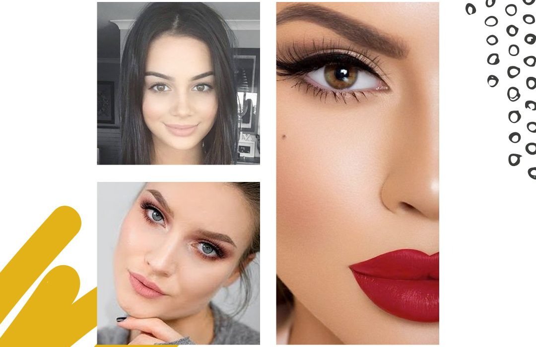 4 Thanksgiving Makeup Ideas for Dinner